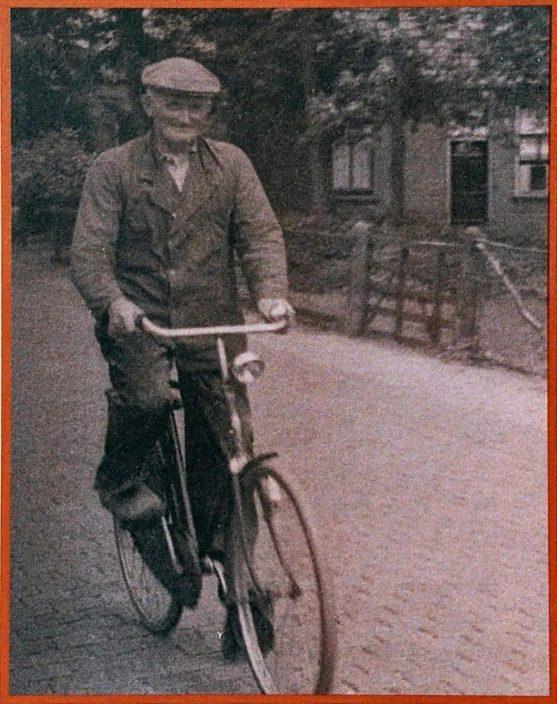 Opa Johannes Schipper